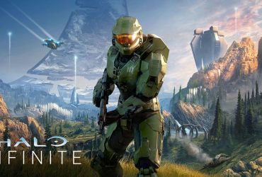 Everything we know about Halo Infinite so far