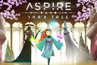 Mystical tower adventure announced for PC, Xbox One and Switch