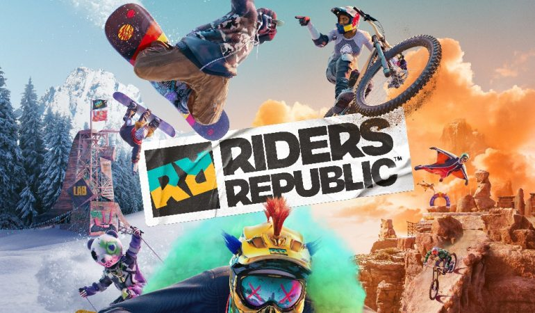 Year 1 includes four seasons, new multiplayer modes, a BMX add-on and more