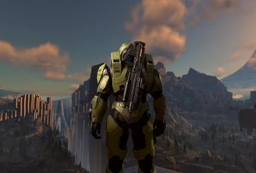 343 Industries released 67 concept arts from the Halo Infinite campaign, it's breathtaking!