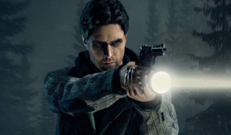 Alan Wake Remaster is leak target and could be coming soon for Xbox, PS4 and PS5