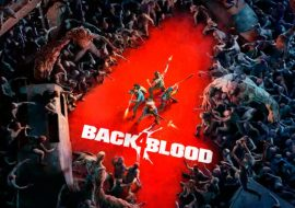 Back 4 Blood debuts as one of the most popular games on Xbox Game Pass