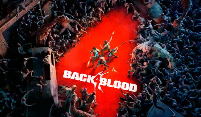 We already know the estimated duration of the Back 4 Blood