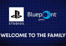 Bluepoint Games is now part of PlayStation Studios