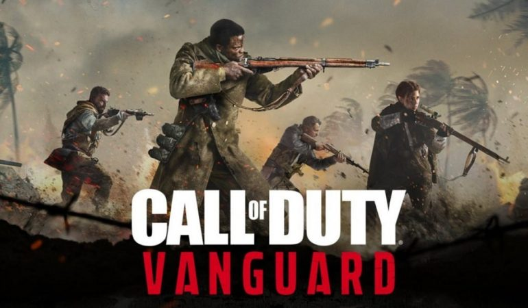 Call of Duty: Vanguard has multiplayer featured in a trailer with official details