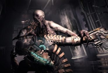 EA shares an 'initial analysis' of Dead Space from the next generation of consoles