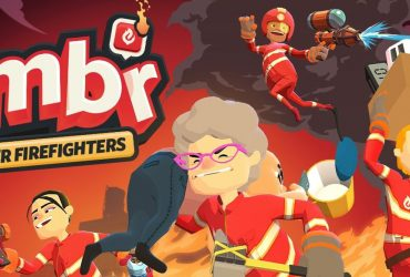 Embr: Fire department action by the Guns of Icarus makers is ready for action