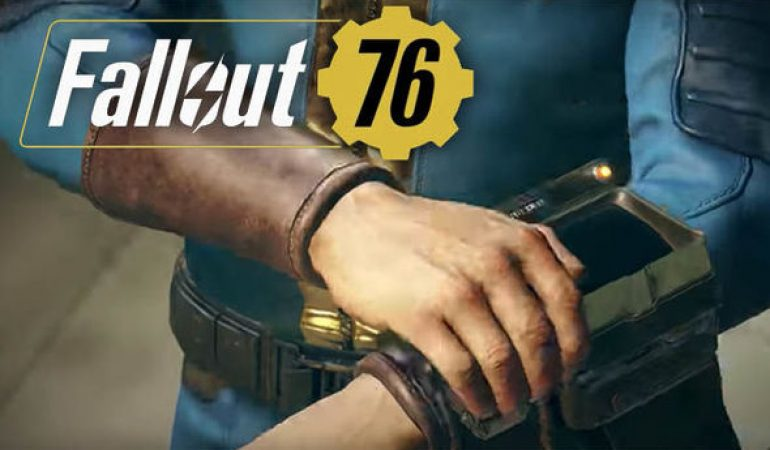 Fallout 76 recovered development costs, although it took a while