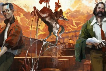 Finally, Disco Elysium will come to Xbox, and in a few weeks