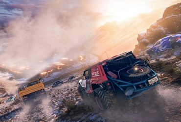 """Forza Horizon 5: Soundtrack and new details in the upcoming show """"Let's Go!"""""""