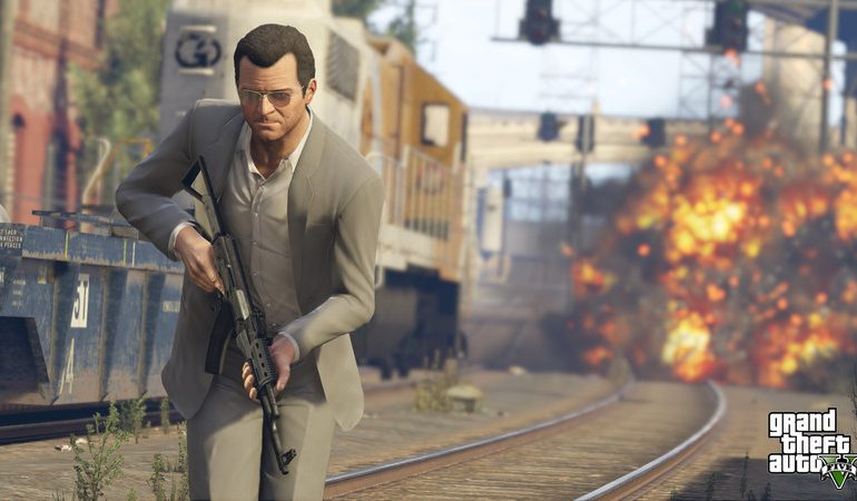 GTA 5 fans express disappointment with the PS5 and Xbox Series X S versions