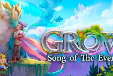 Grow: Song of the Evertree: World Builder Sandbox Game will be released in November