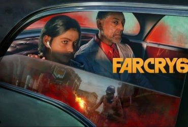 Here's an hour of Far Cry 6 game running on Xbox Series X