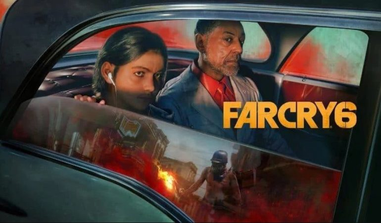 Microsoft has started giving away an incredible Far Cry 6 themed Xbox Series X