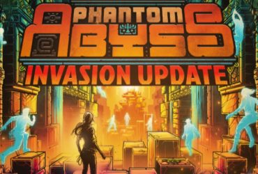 Invasion update brings more enemies, relics and traps