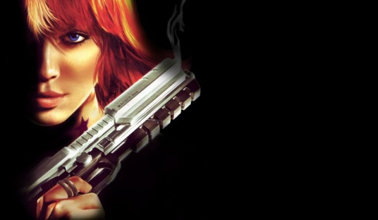 Microsoft announces that The Initiative will work with Crystal Dynamics on Perfect Dark