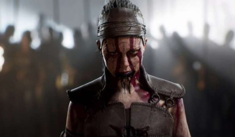 It seems increasingly likely that Hellblade 2 will return to The Game Awards