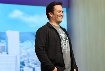 Phil Spencer is speechless for Xbox Game Pass Lost Words