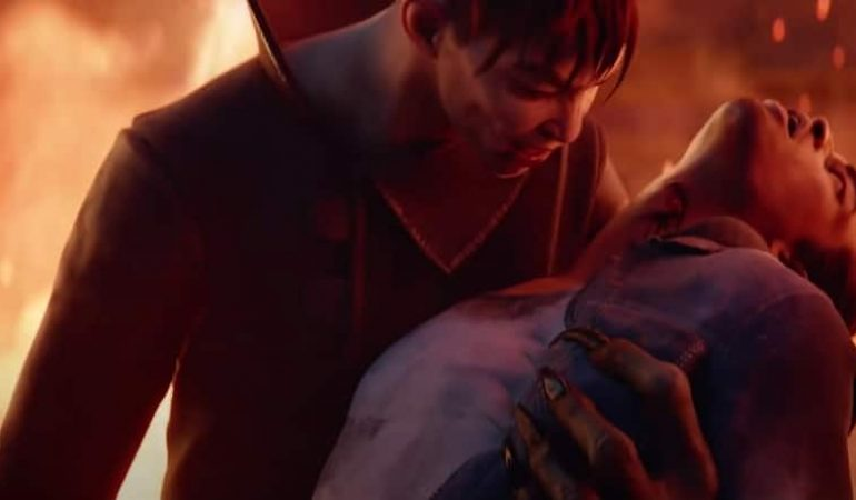 Redfall, other details come from the leak in the new Arkane game