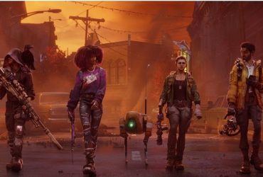 """Redfall: the first alpha game images were leaked on the internet;  it's like """"Borderlands"""""""