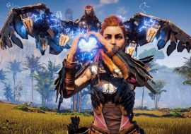 Sony will make you pay more to upgrade Horizon Forbidden West from PS4 to PS5