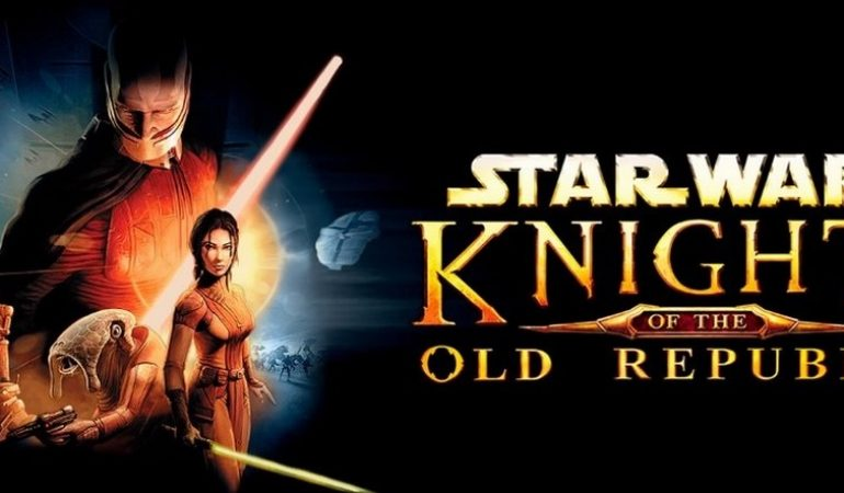 KOTOR Remake is a temporary exclusive, coming to Xbox Series X S later