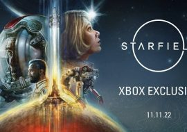 Starfield: new images from space RPG Bethesda leaked on the internet