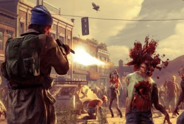 State of Decay 2: Homecoming now available on Xbox Game Pass;  launch trailer