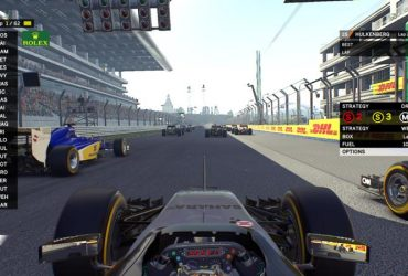 Take advantage of the F1 2021 for Xbox Free Trial