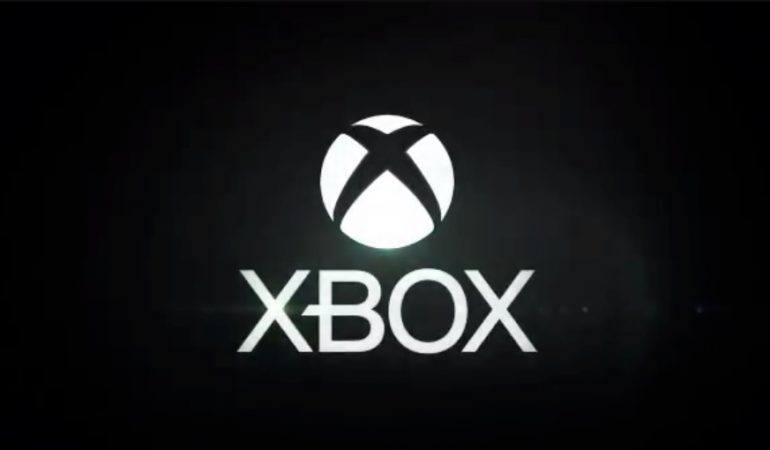 This may be the first image of the new Xbox exclusive game