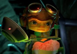 Tim Schafer explains how Microsoft acquired Double Fine