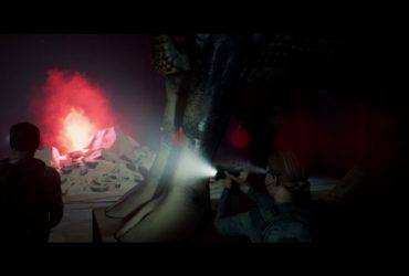 Video-Vorschau: The Dark Pictures Anthology: House of Ashes