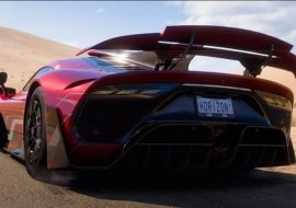 Forza Horizon 5 was fully developed with the Xbox Game Pass in mind, explains Mike Brown