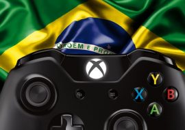 Xbox Live offers three free games for the weekend, including Brazilian Dandara