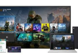 Xbox Series X 4K Dashboard Test Expands to More Users