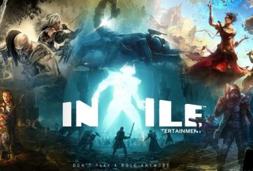 Xbox Series X S: Project Cobalt Seems To Be InXile's New Steampunk-style RPG