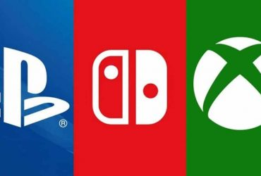 Xbox celebrates video game day with Nintendo and Playstation